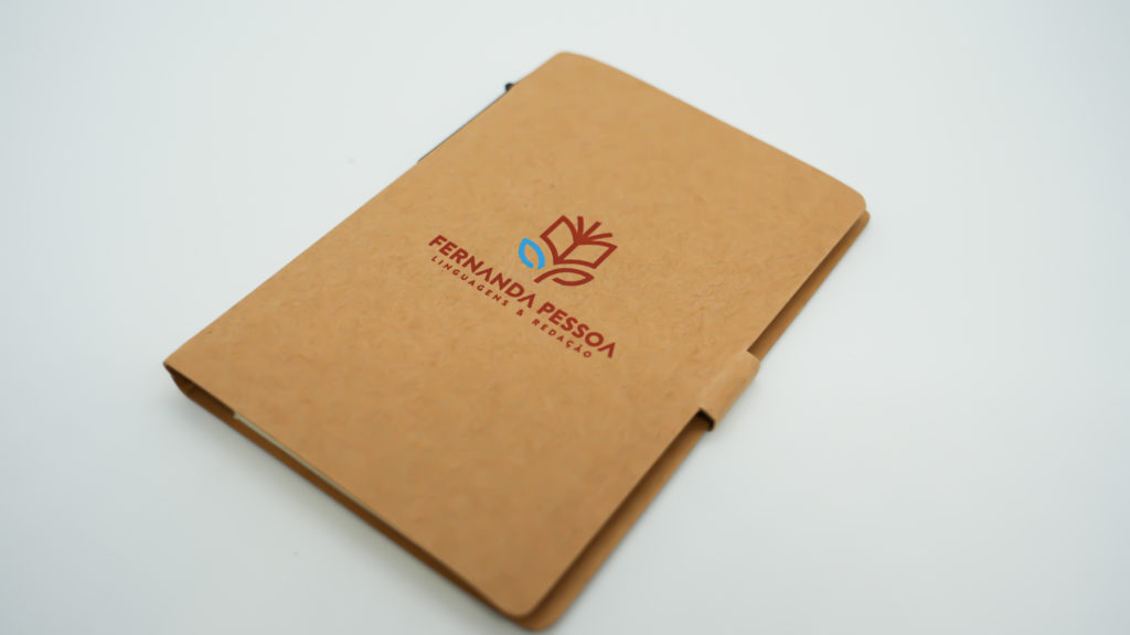 Caderno Anotações FP