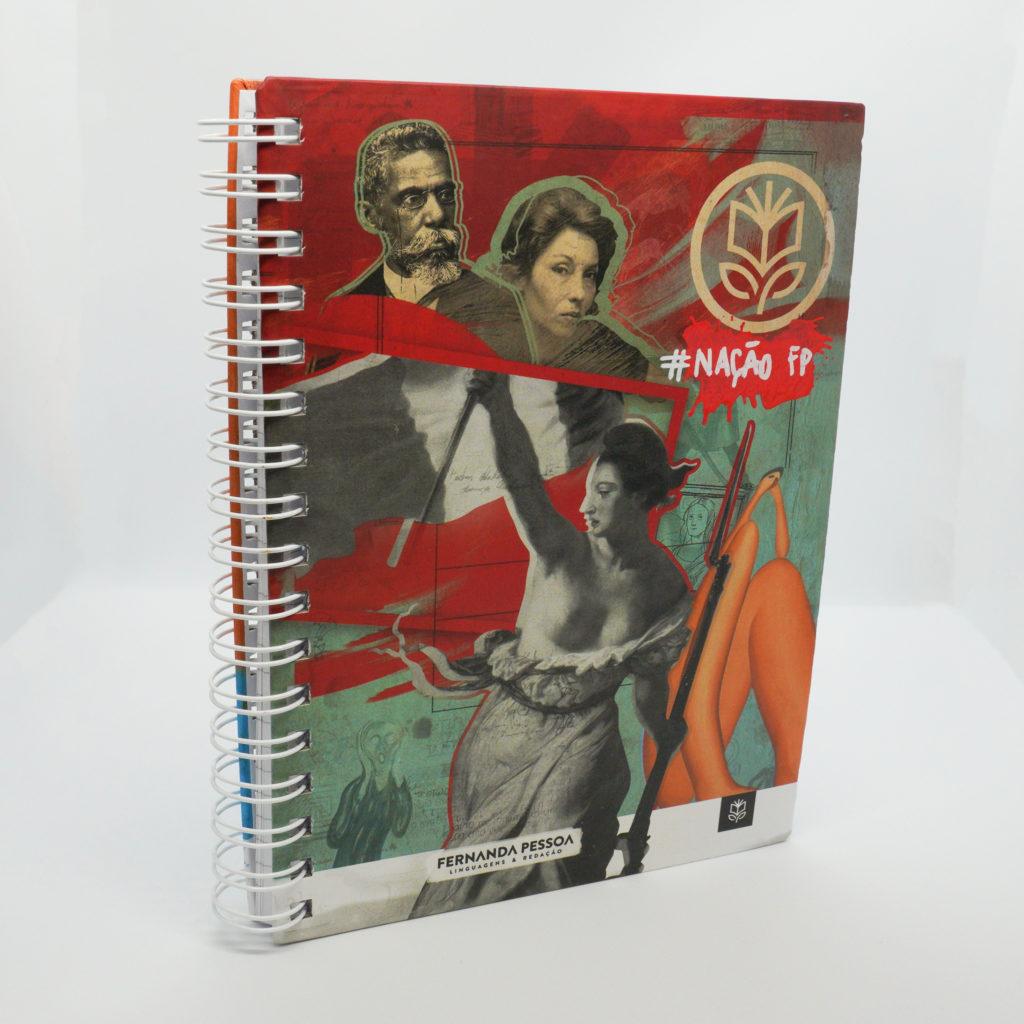 Caderno Redação FP